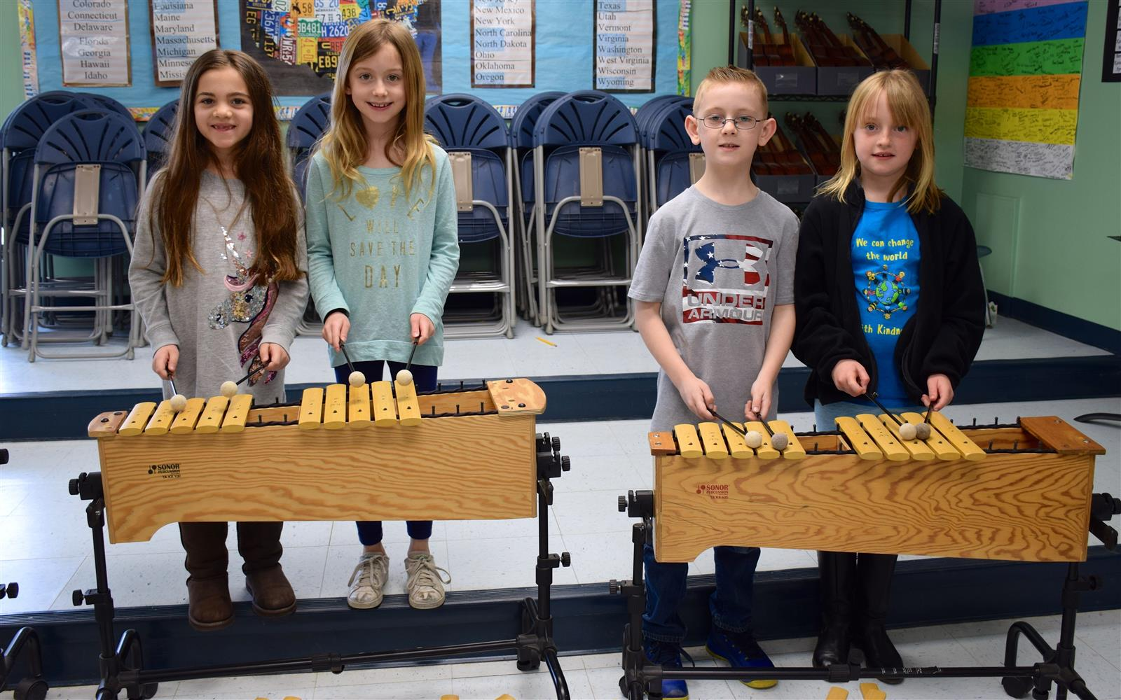 West Islip Named a Best Community for Music Education