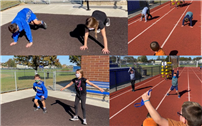 Bellew Students Focus on Cardiorespiratory Fitness  thumbnail177198