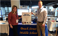 Beach Street Teachers Present the 'Essentials' at ASSET