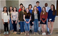 West Islip Recognizes 33 Secondary Students for Scoring Medals on National Spanish Exams 2