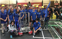 A Third Consecutive Win for the Robotechs2