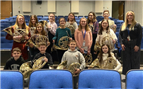 West Islip Sends 13 Accomplished Musicians to Day of Horn thumbnail162084