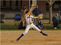 Softball Lions Play in Third Consecutive Semifinals 2