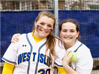 Softball Lions Play in Third Consecutive Semifinals 3