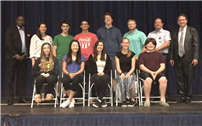 Eight Excellent West Islip Student-Musicians Given All-State Honors