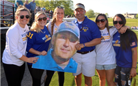 Girls Lax Coach Nicolosi Earns 200th Victory