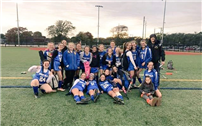 Undefeated Udall – Field Hockey Team Finishes Season 10-0