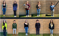 Ten from HS Recognized as All-State Musicians thumbnail177220