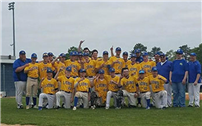 West Islip Sluggers Win Another County Title