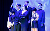 West Islip Puts on Amazing 'Addams Family' Production