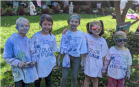 West Islip families participate in fourth Color Fun event thumbnail177402